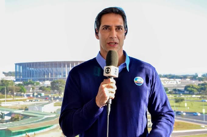 Depoimento Do Jornalista Luis Ernesto Lacombe Arrasa E